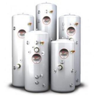 Albion - Aerocyl Heat Pump and Solar Input Cylinder Spares