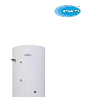 Atmos - Twin Coil Solar Cylinder Spares