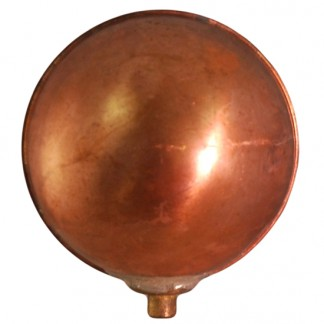 Copperform - Copper Ball Float BALLFLOATCU