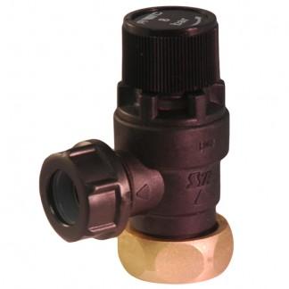 Potterton - 8 Bar Pressure Relief Valve