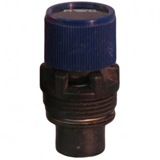 Atmos - Blue Rubber Seat Pressure Relief Expansion Cartridge