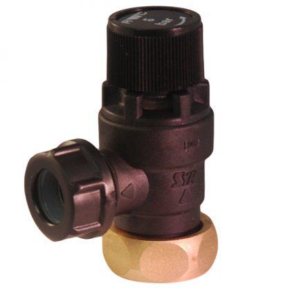 6 Bar Pressure Relief Valve 95607030