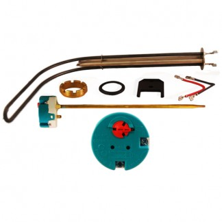 Heatrae Sadia - Megaflo Immersion Heater Lower with TSE Thermostat 95606963