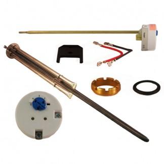Heatrae Sadia - Upper Immersion Heater with TSE/TSR Thermostat 95970510