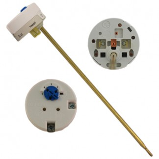 "Heatrae Sadia - Megaflo Thermostat 11"" Rod Type TSE/TSR 95612026 95612599"