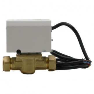 22mm 2 Port Motorised Valve 95605819