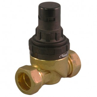 Reliance - 3 Bar 22mm Preset Pressure Reducing Valve - PRED330001