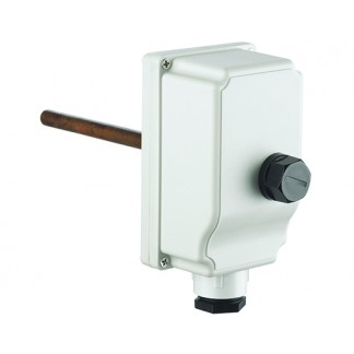 Reliance - Single High Limit Cut-off Thermostat With Pocket (82°C) STAT 500 030