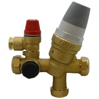 RM Cylinders - Multibloc 3/6 Bar Inlet Control Group Valve (old style) RPCW11