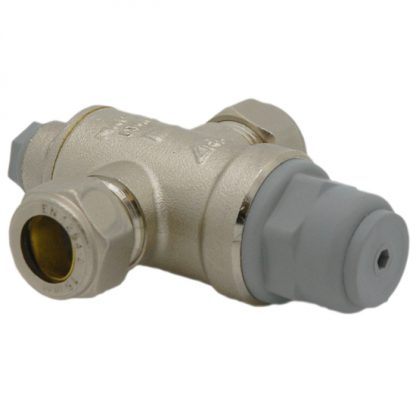 Intatec - 15mm mini Pressure Reducing Valve MINIPRVG 11391510