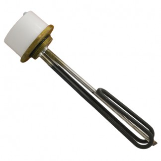 """Thermco - 1"""" 3/4"""" 3kW Immersion Heater 11"""" for Unvented Cylinders (No Thermostat)"""