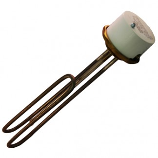 "Heatrae Sadia - Megaflo 14"" Titanium Immersion Heater OEM 95606920 (Without Thermostat)"