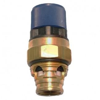 Heatrae Sadia - 8 Bar Pressure Relief Valve Cartridge 95605825