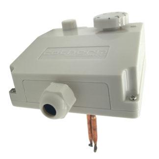 Warmflow - Dual Thermostat (No Pocket) WDS6