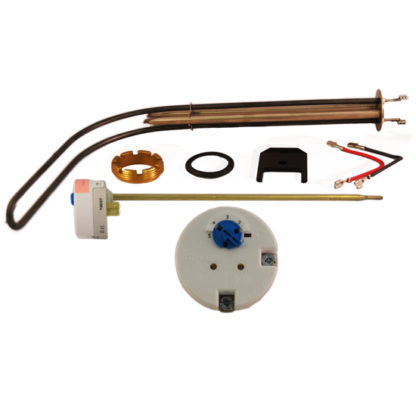 Pullin - Megaflo Immersion Heater Lower TSE/TSR 95606961