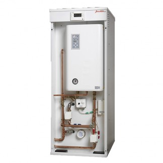 Electric Heating Company - Fusion E10 Combi