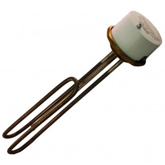 """Thermco - 1 1/2"""" BSP Immersion Heater 3KW 340-WSRYP"""