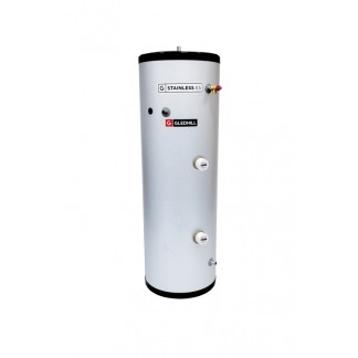 Gledhill ES Direct Unvented Cylinder - 120 Litre