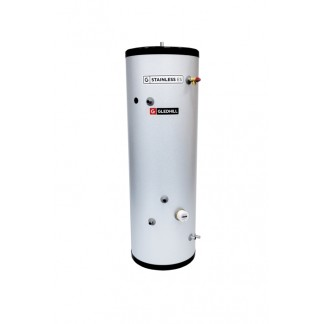 ESINPIN125 - Gledhill ES 120 Litre Indirect Unvented Cylinder